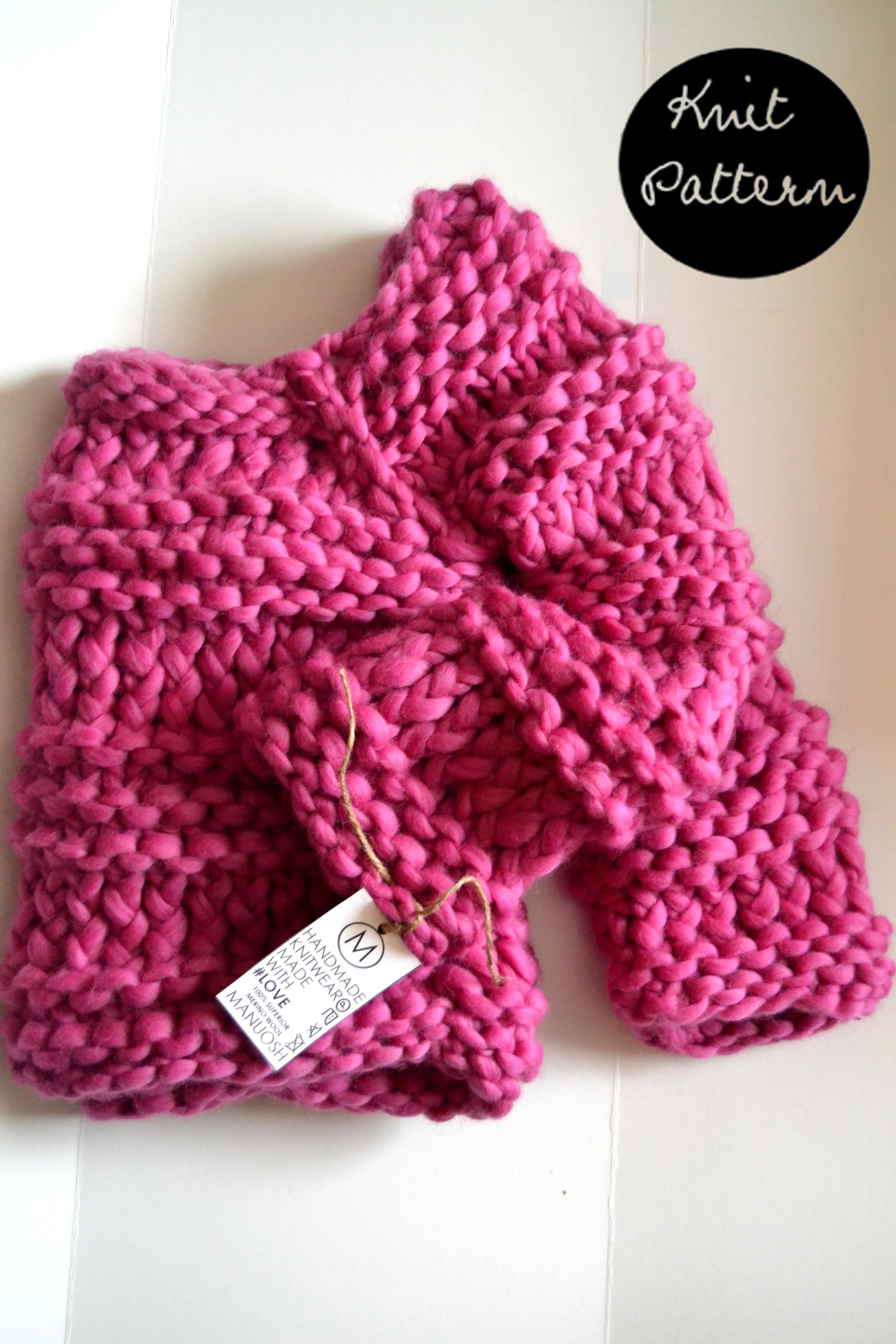 knitpatternposh